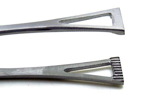 10× Collin Duval Tissue Forceps 15cm Body Piercing Tweezer Premium Instruments by Premium Instruments (Image #3)
