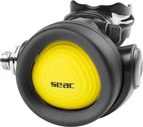 Seac Scuba Diving X-5 OCTO Regulators 7001//O