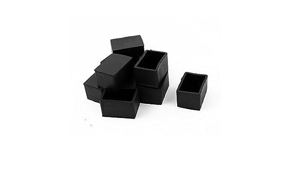 Amazon.com: eDealMax 10 piezas de formato Rectangular Tabla ...