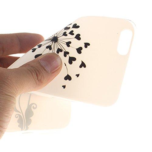 Custodia iPhone 6 Plus / iPhone 6S Plus , LH Pu Gongying TPU Silicone Cristallo Morbido Case Cover Custodie per Apple iPhone 6 Plus / iPhone 6S Plus 5.5