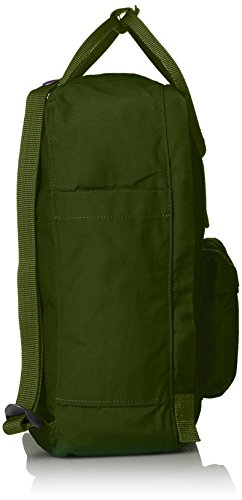 Leaf Kanken Fjällräven Leaf Backpack Green Mini Green Fjällräven Mini Kanken Backpack wq4zZ7px