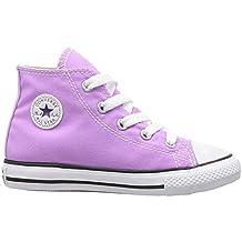 Converse Kid's Boys Infant Chuck Taylor All Star Seasonal Hi Fashion Sneaker Shoe