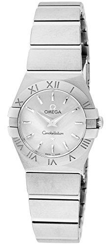 omega watch women - 7