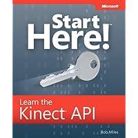 Learn the Kinect API (Start Here!)