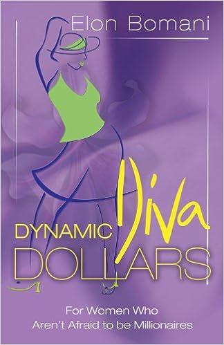 Dynamic Diva Dollars: Elon Bomani, Benjamin Harrell & Rhonda Hicks ...