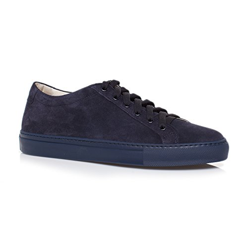 Casual Kenneth Men's Cole Sneakers For Navy Certain aqIqzr