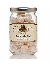 """l'Abeille Occitane """"Boules Fourrees Miel"""" Lavender Honey Drops - 7.1 oz."""