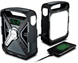 Eton Ultimate Camping AM/FM/NOAA Radio with S.A.M.E
