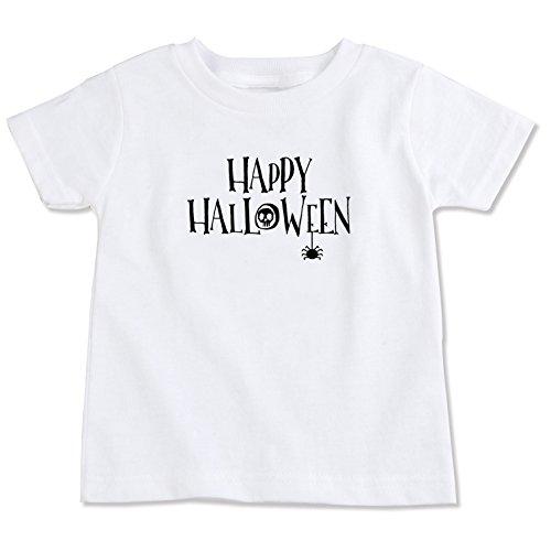 The Spunky Stork Happy Halloween Organic Cotton Toddler