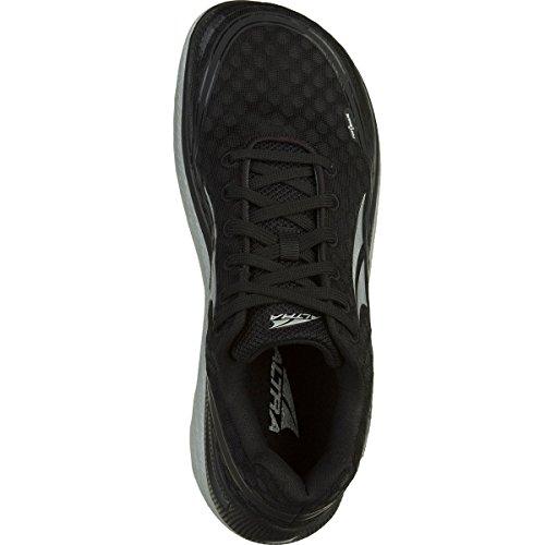 Ll'Altra Hombre Paradigma de 1.5 Zapatos running neutral Gris de hombres amarillo / A1535 2
