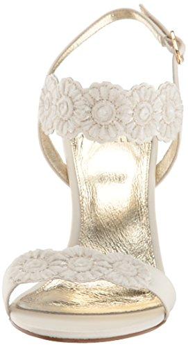 Sandal Adrianna Women Ivory Papell Dress Gabriella qwOY6wx