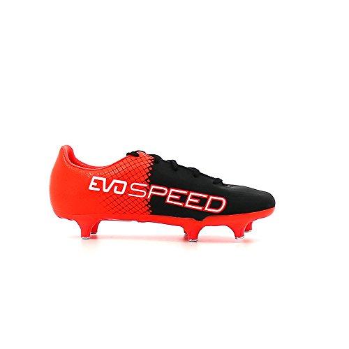 Sg 5 4 Enfants De Black Evospeed Crampons Foot pTO6wBAq