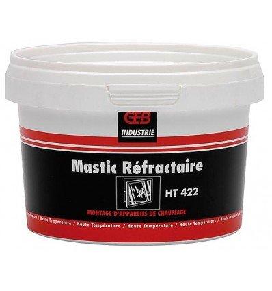 Geb - Refractarios - MASILA REFRACTARIA 1 Bote de 1200 gr - : 103473