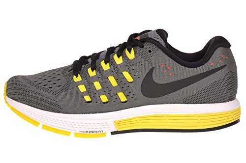 clearance finishline NIKE Women's Air Zoom Vomero 11 Running Shoe COOL GREY/BLACK-HYPER ORANGE-OPT YELLOW collections sale online buy cheap best seller cheap sale choice outlet store jvzPLjHuXK