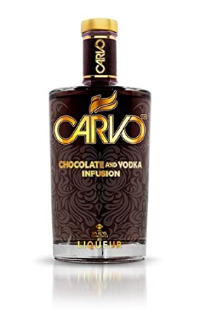 chocolade vodka