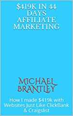 Bestselling author Brantley offers a one-stop source for billions of dollars that are ready, available & waiting to be claimed. In The Making Money Series with Michael Brantley you will discover hundreds of pages of easy-to-read and easy-...