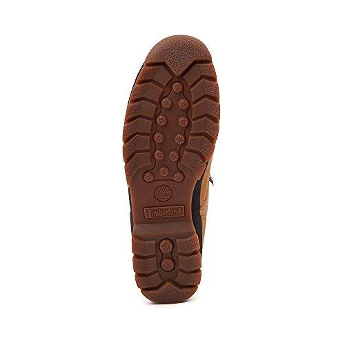 Mens Timberland Euro Rip Boot Euro Escursionista A Maglia Grano 1675