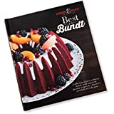 Nordicware Best of the Bundt Cookbook - 41483