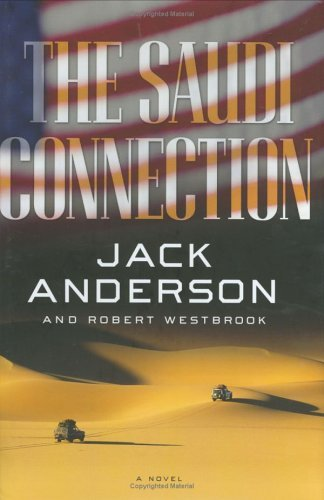 The Saudi Collection by Jack Anderson (2006-08-25)