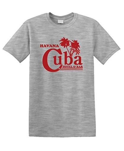 HAVANA CUBA tourist communist T Shirt product image