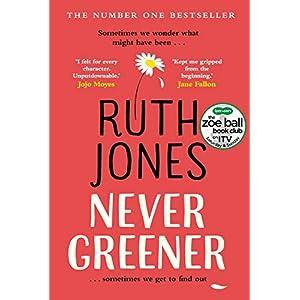 Never GreenerHardcover – 5 April 2018