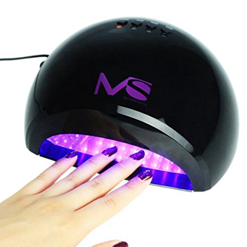 Best At Home Gel Nail Kit Reviews 2019: Top 10 Best LED Nail Curing Lamps Reviews 2019-2020 On