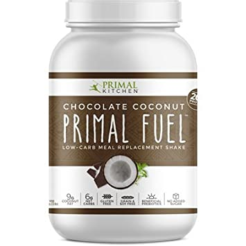 Primal blueprint primal fuel chocolate coconut 30 servings 29 primal blueprint primal fuel chocolate coconut 30 servings 29 lbs malvernweather Image collections