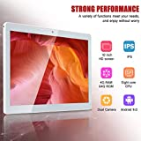 10 inch Android Tablet PC with Octa Core CPU,4G ROM