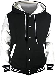 Men&39s Varsity Jackets | Amazon.com