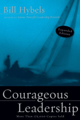 Download Courageous Leadership ebook