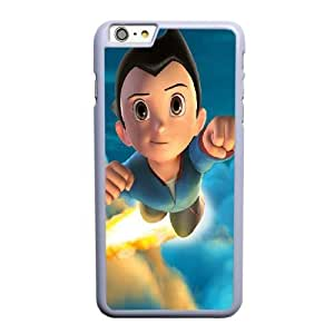 Generic Fashion Hard Back Case Cover Fit for iPhone 6 6S plus 5.5 inch Cell Phone Case white Tetsuwan Atom AstroBoy FEW-7900522