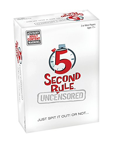 PlayMonster 5 Second Rule Uncensored Game]()