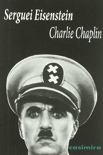 Descargar Libro Charlie Chaplin ) Serguei Eisenstein