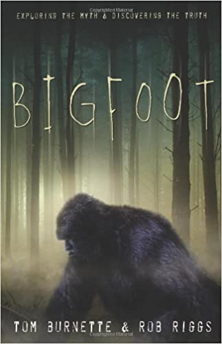 5e195bc33a89 Bigfoot  Exploring the Myth   Discovering the Truth  Amazon.co.uk ...