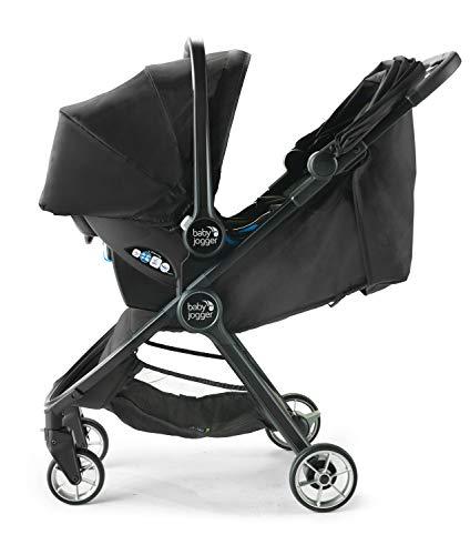 Baby Jogger City Tour 2 Travel System, Jet