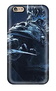 Protection Case For Iphone 6 / Case Cover For Iphone(world Of Warcraft) Kimberly Kurzendoerfer