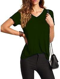 Women S Novelty T Shirts Amazon Com
