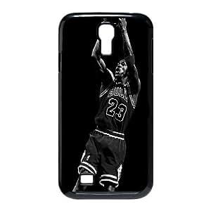 samsung s4 9500 Cell Phone Case Black Michael Jordan_008 Gift P0J0Z3-2400266