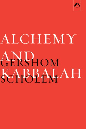 Alchemy and Kabbalah]()