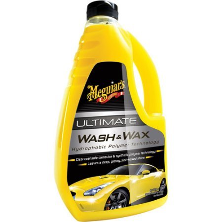 Meguiars Gold Class Car Wash - 6
