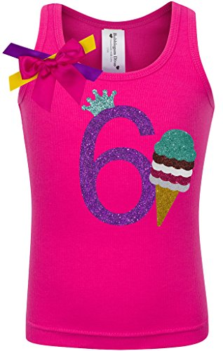 ice cream birthday outfit - 7