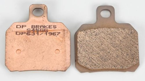 DP Brakes Standard Brake Pads DP631 Aprilia Can Am for Ducati KTM