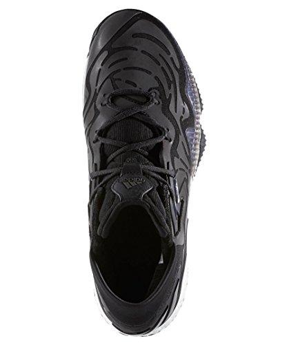Uomo Nero Crazylight Boost Cblack adidas Lo Basket Cblack Scarpe da Cblack pxABqqgwP