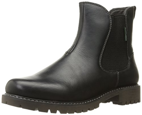 EASTLAND Shoes IDA Chelsea Boot, BLACK, 10 M