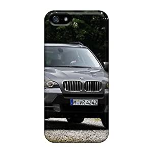 Zjz5117AuwL Case Cover Protector For Iphone 5/5s Bmw Case