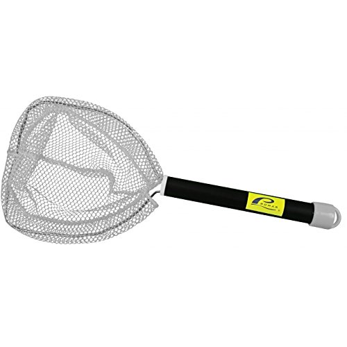 Promar LN-007 Floating Handle Bait Net - Net Minnow