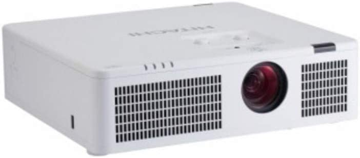 Hitachi LP-WX3500 Video - Proyector (3500 lúmenes ANSI, DLP, WXGA ...