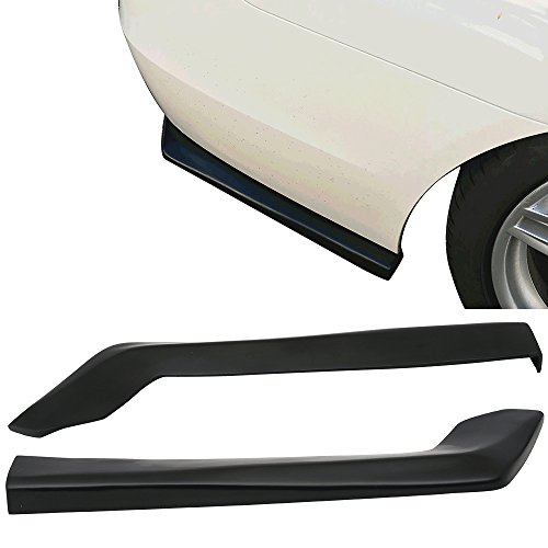 Rear Lip Fits Universal | 20