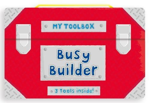 Download MY Toolbox Busy Builder (Carryalong Activity Books) ebook