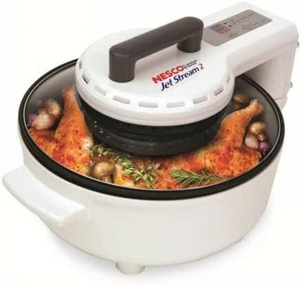 The Metal Ware THJS5000T Jet Stream Oven Cooker